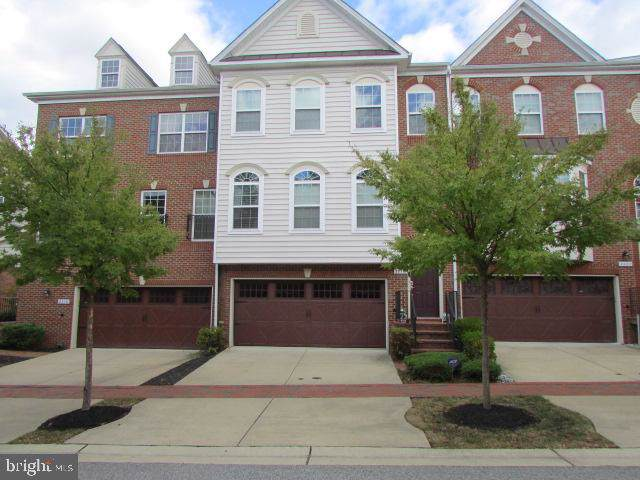 2218 Congresbury Place, UPPER MARLBORO, MD 20774 (#MDPG546252) :: Keller Williams Pat Hiban Real Estate Group