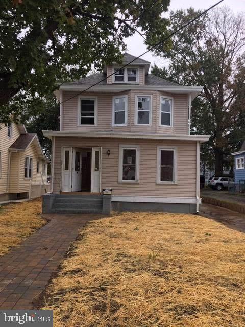 85 Whitehorse Avenue, HAMILTON, NJ 08610 (#NJME286608) :: LoCoMusings