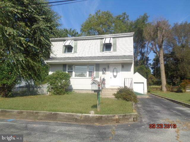 1828 Peach, UPPER CHICHESTER, PA 19061 (#PADE501968) :: ExecuHome Realty