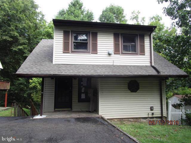 1288 Woodside Avenue, FEASTERVILLE TREVOSE, PA 19053 (#PABU481726) :: Better Homes Realty Signature Properties