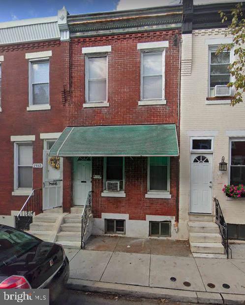 1931 Hoffman Street, PHILADELPHIA, PA 19145 (#PAPH839716) :: ExecuHome Realty