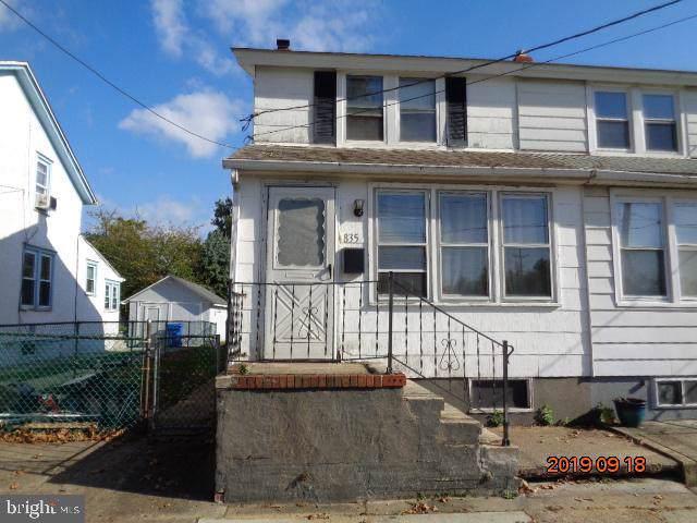 835 W 3RD Street, FLORENCE, NJ 08518 (#NJBL358624) :: LoCoMusings