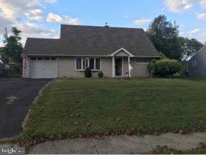 23 Return Lane, LEVITTOWN, PA 19055 (#PABU481772) :: The Force Group, Keller Williams Realty East Monmouth