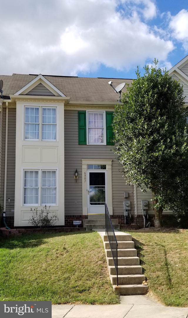 6507 North Shore, NEW MARKET, MD 21774 (#MDFR254550) :: The Maryland Group of Long & Foster