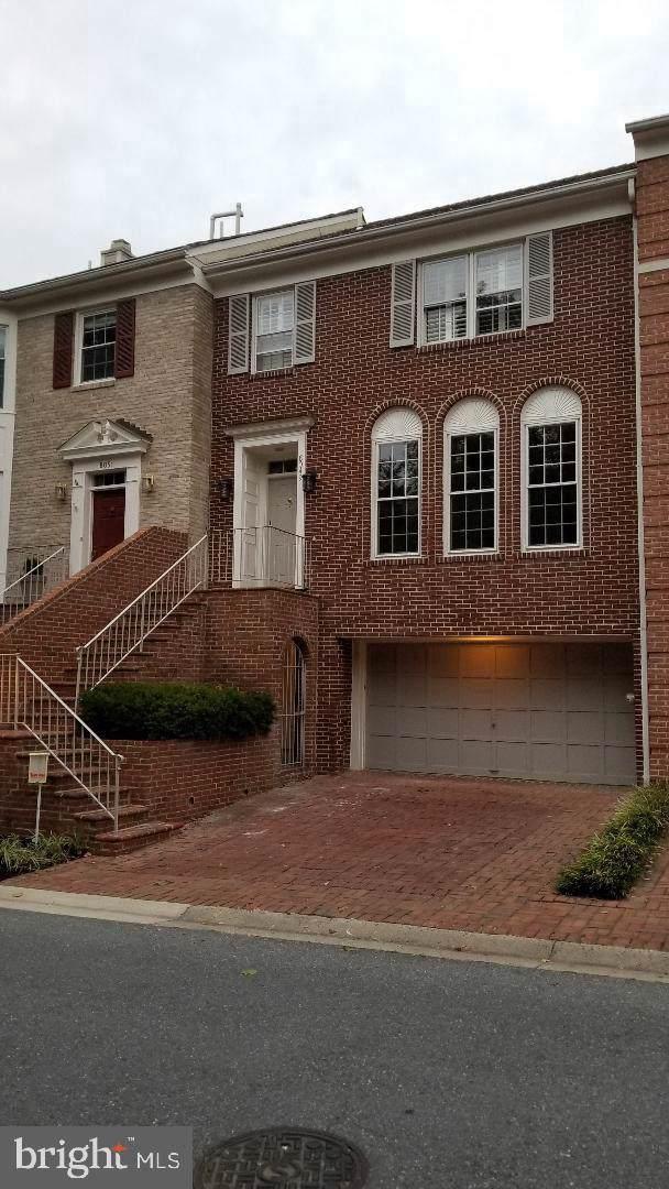 8049 Rising Ridge Road, BETHESDA, MD 20817 (#MDMC682334) :: Dart Homes