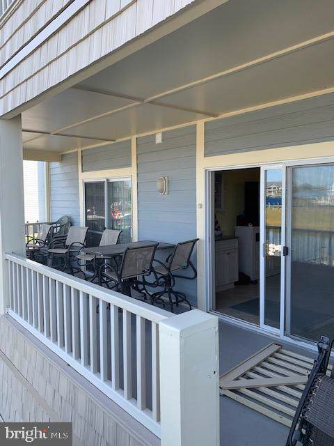 202-S N Heron Drive #104, OCEAN CITY, MD 21842 (#MDWO109674) :: Compass Resort Real Estate