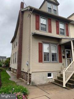 228 S Warren Street, ORWIGSBURG, PA 17961 (#PASK128148) :: Ramus Realty Group