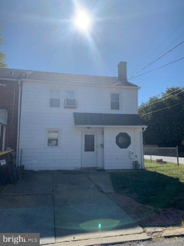 2 N Rodney Drive, WILMINGTON, DE 19809 (#DENC488438) :: RE/MAX Coast and Country