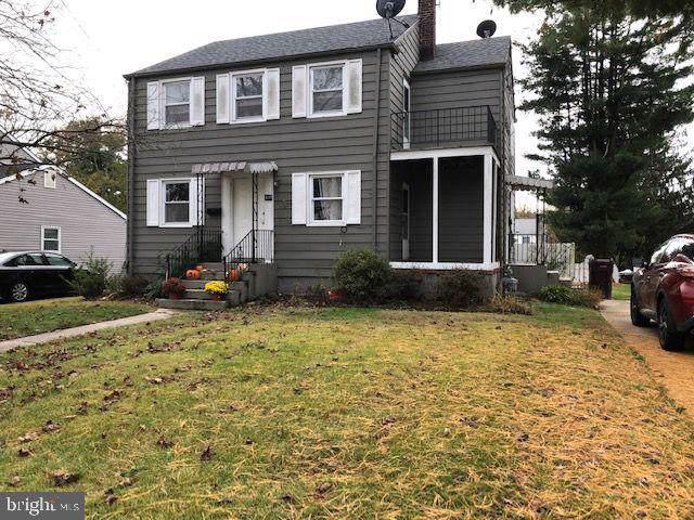 40 W Grant Street, WOODSTOWN, NJ 08098 (#NJSA136024) :: Ramus Realty Group