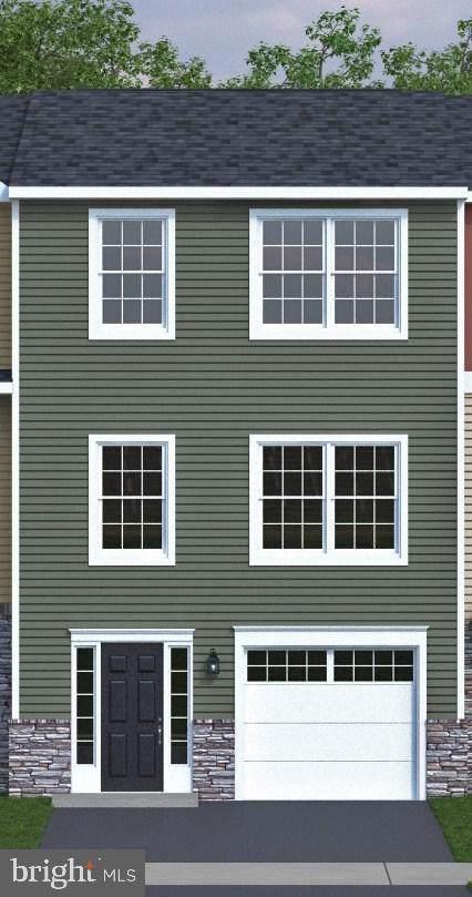 132 Peel Lane, NEWARK, DE 19702 (#DENC488472) :: Ramus Realty Group
