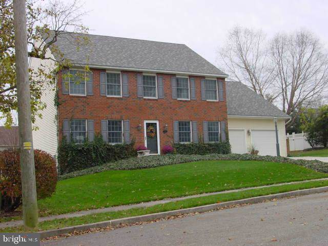 1010 Armstrong Road, CARLISLE, PA 17013 (#PACB118304) :: The Joy Daniels Real Estate Group