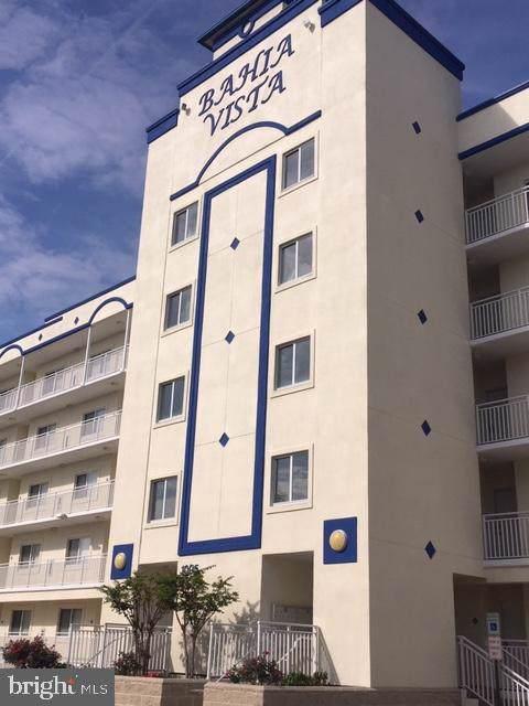 1005 Edgewater Avenue #506, OCEAN CITY, MD 21842 (#MDWO109686) :: Compass Resort Real Estate