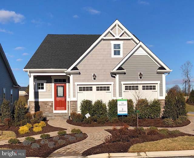 1506 Catbriar Way, ODENTON, MD 21113 (#MDAA415558) :: The Riffle Group of Keller Williams Select Realtors