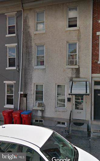539 Cherry Street, NORRISTOWN, PA 19401 (#PAMC627782) :: Kathy Stone Team of Keller Williams Legacy