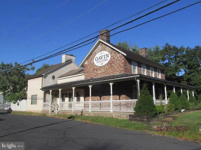 1620 River Road, UPPER BLACK EDDY, PA 18972 (#PABU481986) :: LoCoMusings