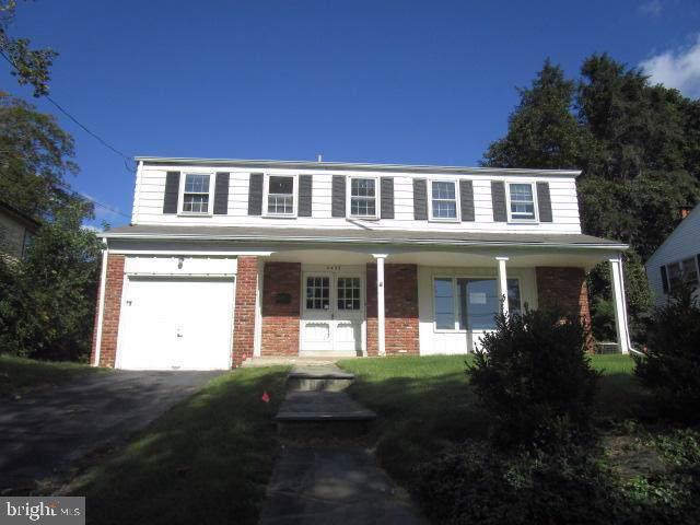 2433 Devon Lane, DREXEL HILL, PA 19026 (#PADE502188) :: Linda Dale Real Estate Experts