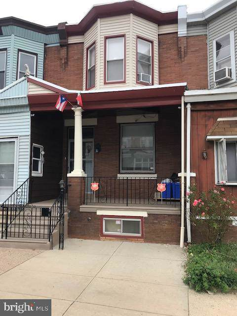 1619 Allengrove Street, PHILADELPHIA, PA 19124 (#PAPH840492) :: ExecuHome Realty