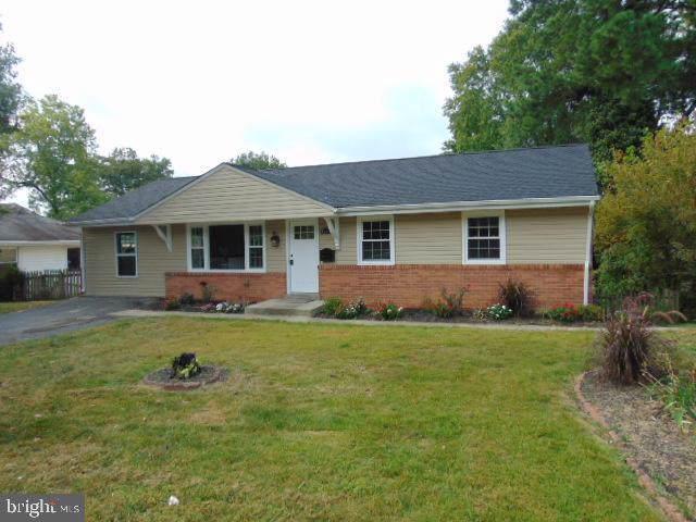 4233 Powder Mill Road, BELTSVILLE, MD 20705 (#MDPG546730) :: Great Falls Great Homes