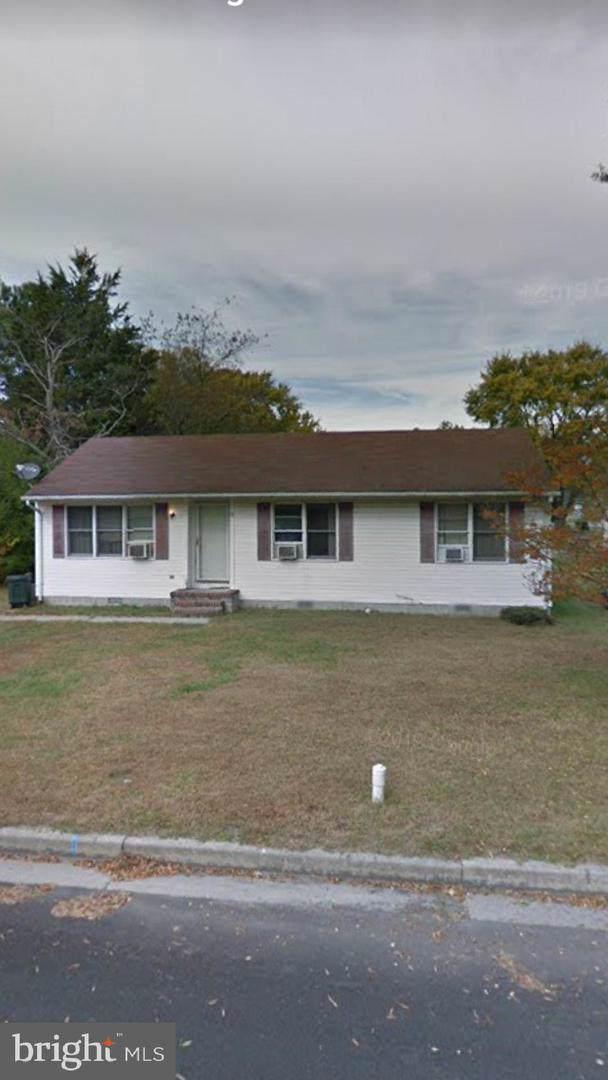 9 W Pine Street, DELMAR, MD 21875 (#MDWC105452) :: Brandon Brittingham's Team