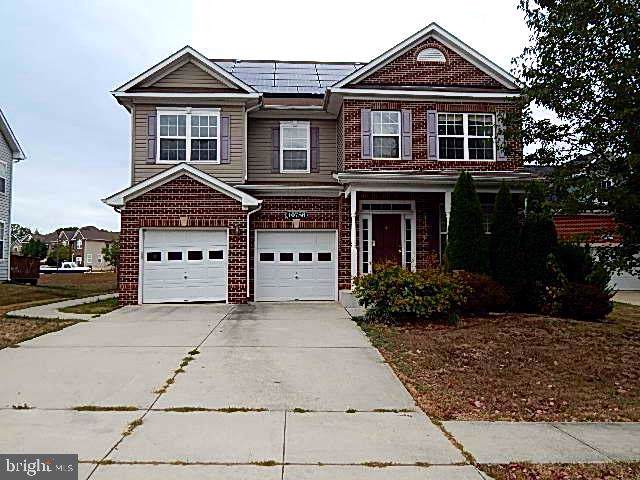 10786 Cheryl Turn, WALDORF, MD 20603 (#MDCH207480) :: The Maryland Group of Long & Foster