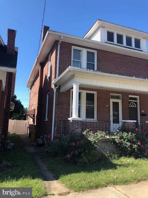 628 N Pershing Avenue, YORK, PA 17404 (#PAYK126594) :: Younger Realty Group