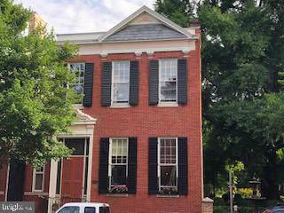 17 W 2ND Street, FREDERICK, MD 21701 (#MDFR254706) :: Keller Williams Pat Hiban Real Estate Group