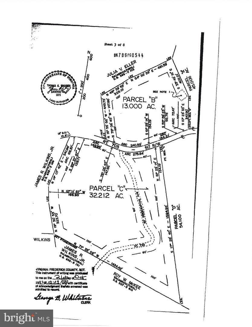 Ebenezer Church Road - Photo 1
