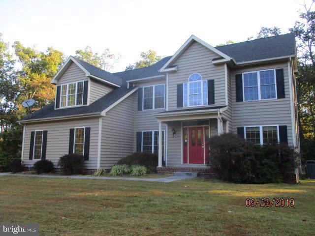2299 Walnut Springs Court, WHITE HALL, MD 21161 (#MDHR239842) :: Tessier Real Estate