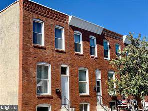 634 Grundy Street, BALTIMORE, MD 21224 (#MDBA487418) :: SURE Sales Group