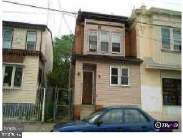 1061 N 32Nd St, CAMDEN, NJ 08105 (#NJCD378648) :: Keller Williams Realty - Matt Fetick Team
