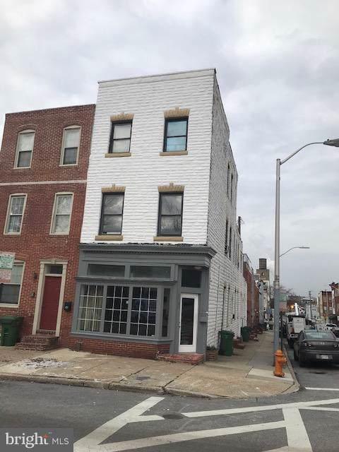 1700 S Charles Street, BALTIMORE, MD 21230 (#MDBA487514) :: Keller Williams Pat Hiban Real Estate Group