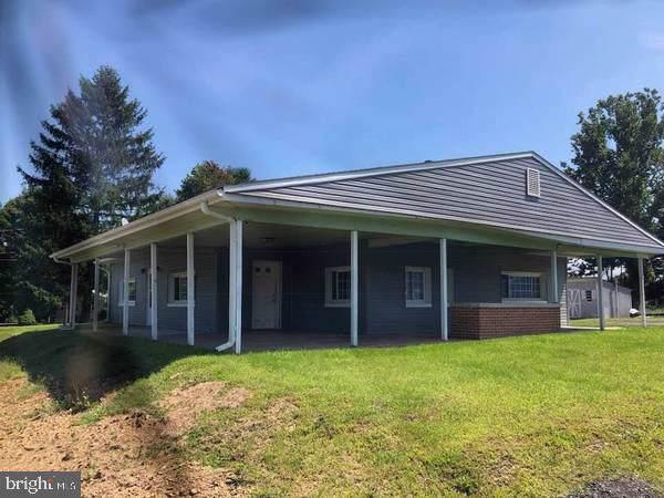 6987 Wertzville Road, ENOLA, PA 17025 (#PACB118428) :: Flinchbaugh & Associates