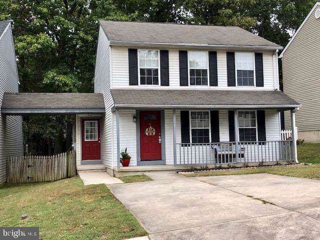 4 Menteith Court, NOTTINGHAM, MD 21236 (#MDBC475188) :: The Maryland Group of Long & Foster