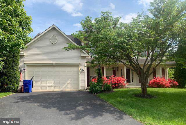 5 Wiles Creek Circle, MIDDLETOWN, MD 21769 (#MDFR254824) :: Ultimate Selling Team