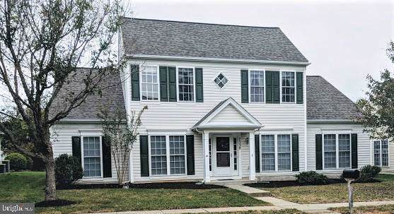 7338 Casey Avenue, EASTON, MD 21601 (#MDTA136628) :: RE/MAX Coast and Country