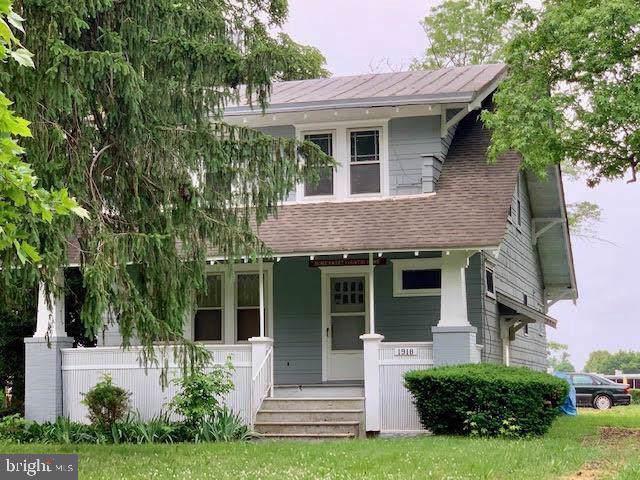 1918 E Landis Avenue, VINELAND, NJ 08361 (#NJCB123468) :: Daunno Realty Services, LLC