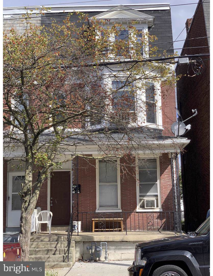 513 Pershing Avenue - Photo 1