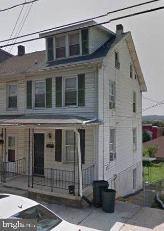 316 N 2ND Street, STEELTON, PA 17113 (#PADA115758) :: ExecuHome Realty
