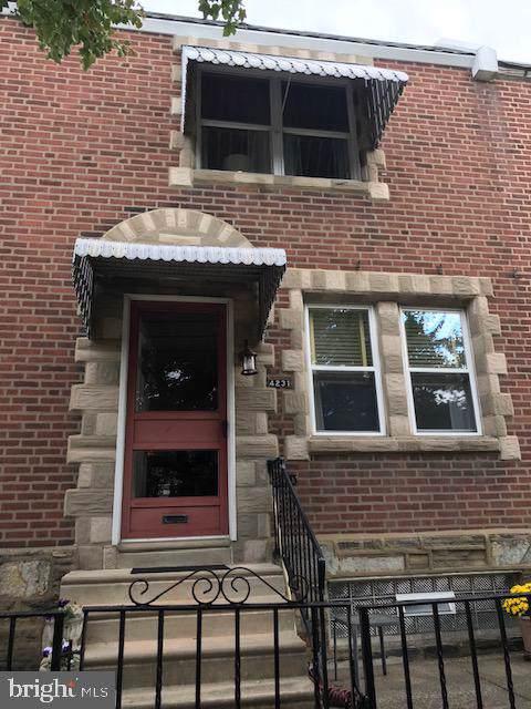 4231 Passmore Street, PHILADELPHIA, PA 19135 (#PAPH841678) :: LoCoMusings