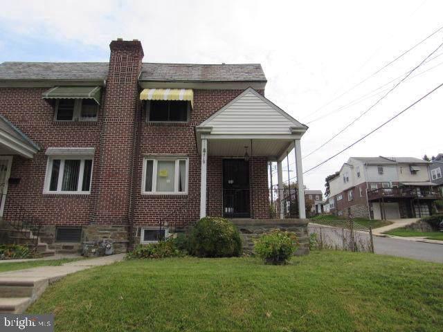 719 Yeadon Avenue, YEADON, PA 19050 (#PADE502466) :: The Matt Lenza Real Estate Team