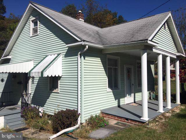 10409 Piney Mountain Road, FROSTBURG, MD 21532 (#MDAL132998) :: Great Falls Great Homes