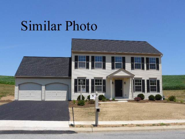 Briarwood 36' Model At Eagles View, YORK, PA 17406 (#PAYK126804) :: Berkshire Hathaway Homesale Realty