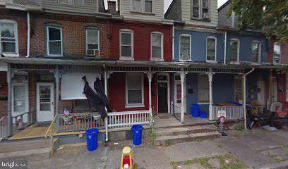 2208 Logan Street, HARRISBURG, PA 17110 (#PADA115778) :: The Joy Daniels Real Estate Group