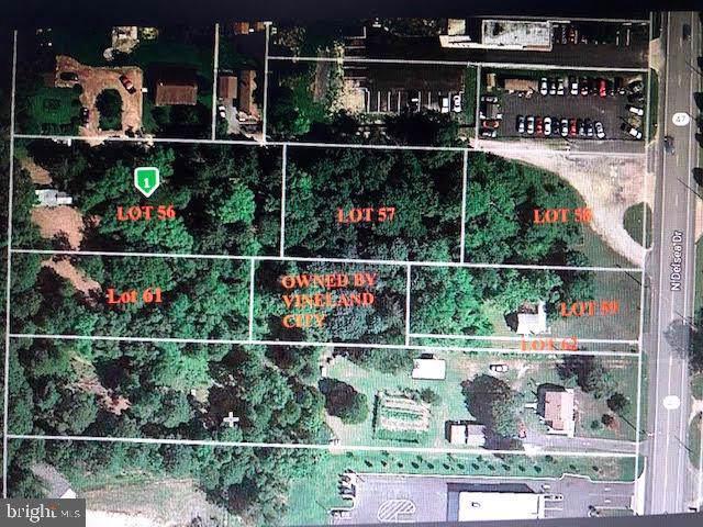 1746 N Delsea Drive, VINELAND, NJ 08360 (#NJCB123486) :: Mortensen Team
