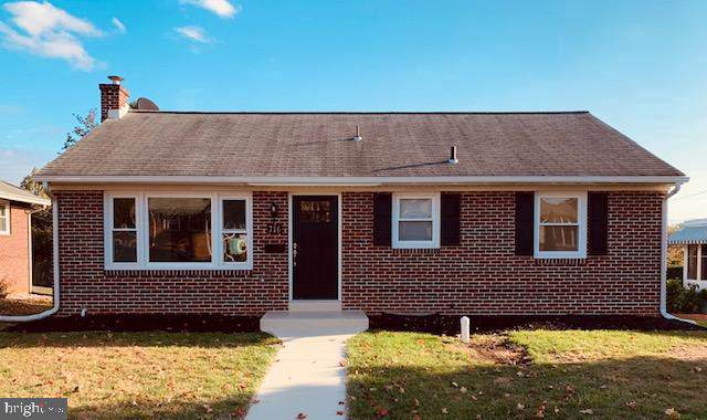 716 Hilton Drive, LANCASTER, PA 17603 (#PALA141844) :: Younger Realty Group