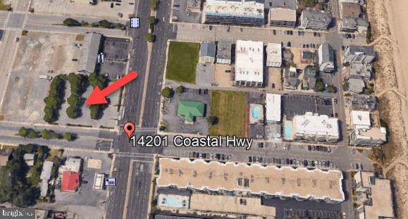 14201 Coastal Highway, OCEAN CITY, MD 21842 (#MDWO109804) :: The Maryland Group of Long & Foster