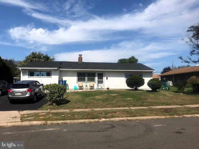 5 Shadetree Lane, LEVITTOWN, PA 19055 (#PABU482320) :: The Force Group, Keller Williams Realty East Monmouth