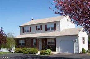 22 Donna Drive, COATESVILLE, PA 19320 (#PACT491504) :: Keller Williams Real Estate