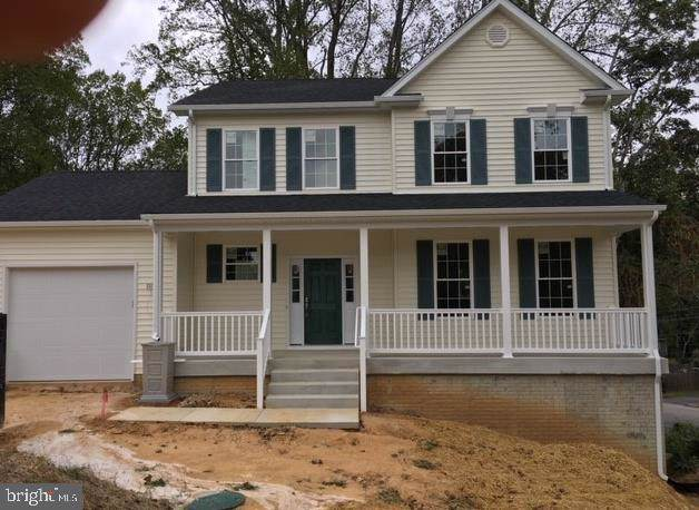 5635 Arbor Circle, ST LEONARD, MD 20685 (#MDCA172842) :: Radiant Home Group