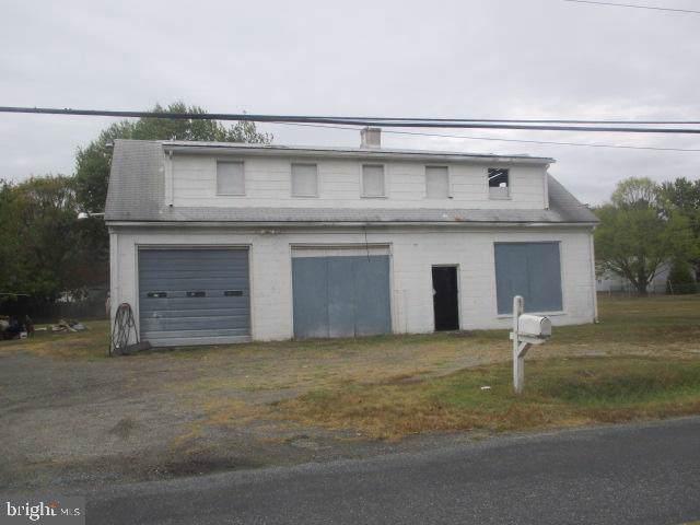 1404 Little Creek Road, CHESTER, MD 21619 (#MDQA141856) :: Kathy Stone Team of Keller Williams Legacy